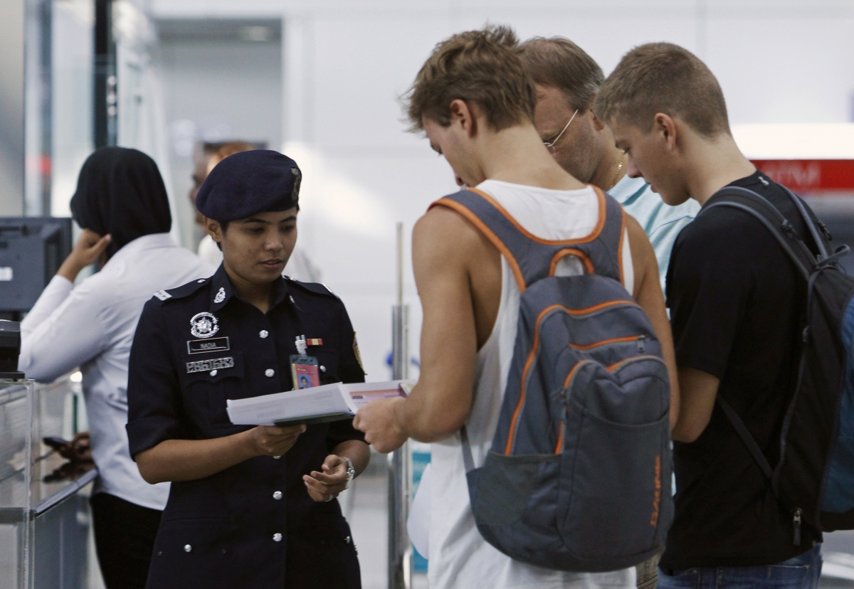 malaysia enforces stricter control over citizens' travel abroad, issuance of passport